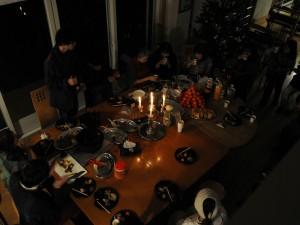 さをりの森クリスマス2015 (6)